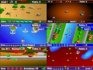 21 Aeroplane Games screenshot